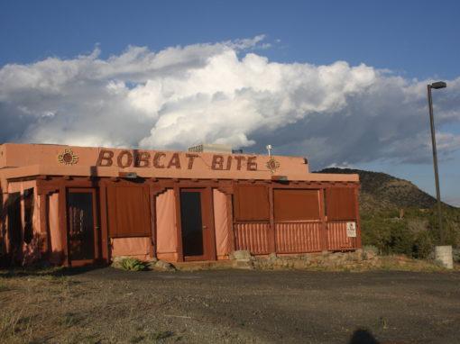 Bobcat Bite Redesign